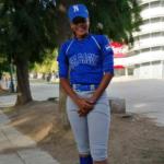 Nicaragua se despide del Premundial de Beisbol Femenino con un gran slam de Hunter