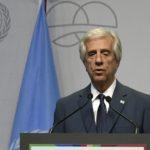 Uruguay: confirman que el presidente Tabaré Vázquez padece un «tumor maligno» en un pulmón