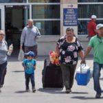 Donald Trump aprueba ampliar el tiempo de detención de niños migrantes