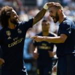El Real Madrid recupera la sonrisa y empieza la ilusión