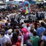 Iglesia católica suspende celebraciones presenciales de Santo Domingo