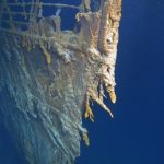 Titanic: las asombrosas imágenes del barco que muestran su deterioro y cómo desaparece en el mar