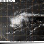 Depresión Tropical amenaza convertirse en huracán e impactar en Puerto Rico y República Dominicana