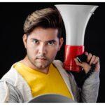 Yaser Morazán: «Sin presión no hay negociación»