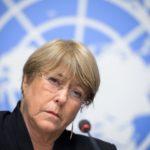 Más de 70 organizaciones de la sociedad civil le piden a Bachelet y ONU mantener resolución por abusos de derechos humanos en Nicaragua
