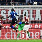 Inter gana el derby ante el Milan y sigue líder de la Seria A