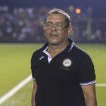 Mauricio Cruz es despedido como técnico del Dirangén