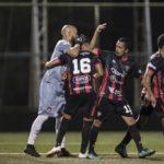 Ferretti se mantiene al mando en el futbol nicaragüense