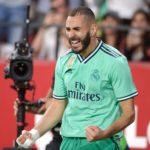 Athletic y Real Madrid al frente de la Liga española