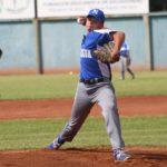 Nicaragua deja tendido a Brasil en el Premundial de Beisbol Sub-15 en México