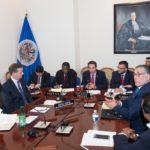 Informe de la Comisión especial de la OEA concluye que hay «una alteración del orden constitucional» en Nicaragua