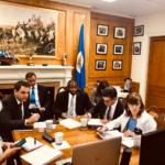 Comisión de la OEA sobre Nicaragua condenan decisión de la dictadura de no permitirles entrar al país