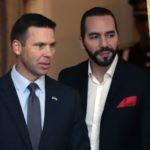 Estados Unidos y El Salvador llegan a un acuerdo sobre asilo