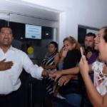 El activista opositor Félix Maradiaga volvió a Nicaragua, pese al asedio de la dictadura