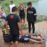Dos adolescentes se ahogan en la laguna de Xiloá