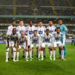 Jasson Ingram y Byron Bonilla protagonizan el segundo duelo de nicaragüense en el futbol tico