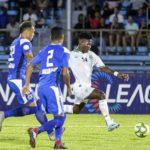 Nicaragua pierde cupo de cabeza de serie para eliminatorias mundialistas Qatar 2022