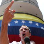 Juan Guaidó anuncia el retiro de su delegación en las conversaciones con Maduro
