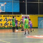 Liga Superior de Baloncesto: Matagalpa barrió a Jass en su serie particular