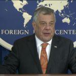 Subsecretario de Estado Michael Kozack expone la falta de liderazgo de Daniel Ortega en crisis del Covid-19