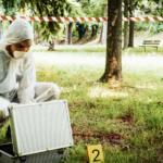 La investigación que comprobó que los cadáveres «se mueven» más de un año después de la muerte