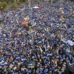 ¿Cómo soñás la nueva Nicaragua? La campaña en redes sociales promovida por el obispo Silvio Báez en estas fiestas patrias