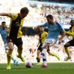 El City sacude las dudas con un histórico 8-0 al Watford