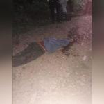 Asesinan a un hombre de un machetazo en el cuello en El Cuá, Jinotega