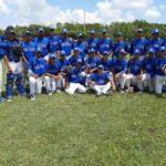 Nicaragua se despide de Panamericano con Sin Hit Ni Carrera