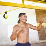 El consejo del campeón Félix Alvarado a su hermano René de cara al combate por título mundial contra Andrew Cancio