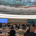 Organizaciones de derechos humanos mantendrán crisis nicaragüense en agenda ONU