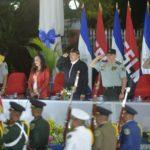 Régimen ordena cadena nacional de televisión regular y por suscripción para acto de traspaso de mando del Ejército de Nicaragua