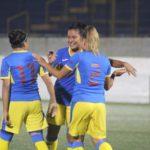 Sheyla Flores guía a Nicaragua en su primer triunfo en el Torneo Interclubes de la Uncaf