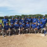 Nicaragua noquea a Costa Rica en el cierre de la etapa regular del Premundial de Beisbol Sub-15