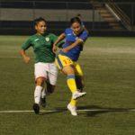 UNAN-Managua a la semifinal del Torneo Interclubes Femenino de la Uncaf
