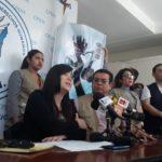 Abogada María Oviedo sobre la suspensión de su licencia: «La sanción es totalmente ilegal, arbitraria e injusta»