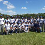 Nicaragua vence a Colombia en el Premundial de Beisbol Sub-15 en México