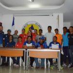 Granada sede del Campeonato Centroamericano de Triatlón