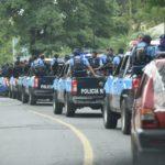 EN VIVO | Policía Orteguista se toma los cuatro puntos de concentración previo a la marcha «Nada está normal»