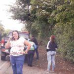 Policía Orteguista detiene a familia de opositor y la deja «presa» en San Rafael del Sur