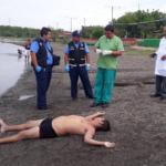 Tres personas se ahogan en la Laguna de Xiloá en menos en 24 horas