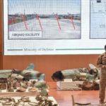 Irán niega responsabilidad en los ataques contra instalaciones petroleras en Arabia Saudita