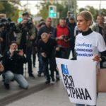 Artistas se movilizan a favor de un joven actor encarcelado por la policía