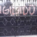 Hombres armados asedian la casa de la familia del líder estudiantil Nahiroby Olivas, en León