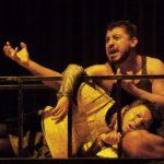 Un preso político y su amigo reiventan historias del Quijote y Sancho Panza