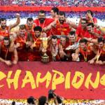 España se proclama campeona del mundo por segunda vez en su historia