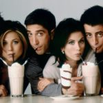 25 años de «Friends»: quién es el verdadero protagonista de la famosa serie de TV (según la ciencia)