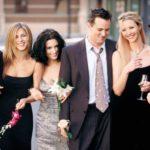 25 años de «Friends»: 5 grandes errores en el argumento de la famosa serie de los que quizá no te diste cuenta