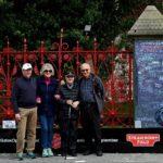 Orfelinato de Liverpool donde John Lennon solía jugar abre sus puertas al mundo
