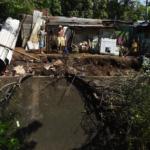 Chubascos seguirán afectando a Nicaragua durante toda la semana
